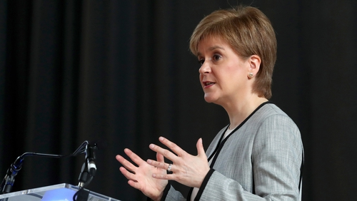 Independence report will not be sugar-coated, Nicola Sturgeon says