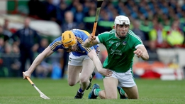 """Declan Hannon: """"A lot more tough games to go""""   The Sunday Game"""