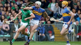 """Diarmuid Byrnes: """"We had a job to do""""   The Sunday Game"""