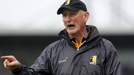 """Brian Cody: """"The scoreboard doesn't lie"""" 