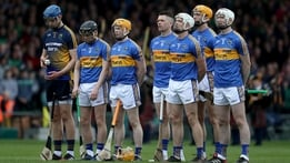 Too many changes in the Tipp team?   The Sunday Game