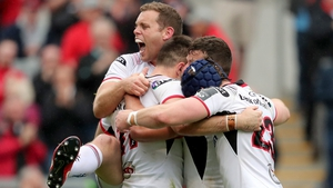 Ulster will play in the Champions Cup next season