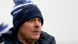 """Malachy O'Rourke: """"We got over the line""""   The Sunday Game"""