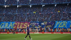 Andres Iniesta looks set to finish his career in Japan