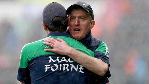 John Kiely's game plan worked for Limerick on Sunday