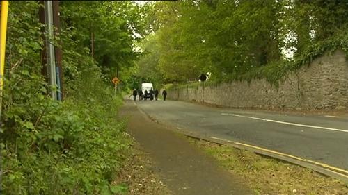 Gardaí Reveal Content Of Note Found In Jastine Valdez Suspect's auto