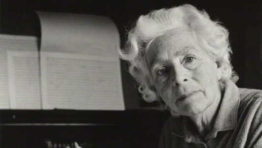 The Lyric Feature: Elizabeth Maconchy : A Girl Composer's Triumph
