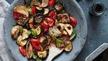 Nevens recipes - Some very tasty veg.