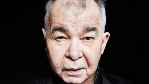 John Prine: a poet of the first water . .