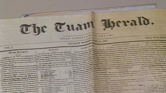 Tuam Herald At 150