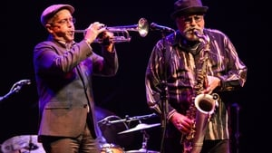 Joe Lovano & Dave Douglas in full flight . .