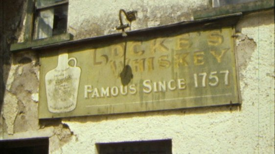 Locke's Distillery Kilbeggan Westmeath
