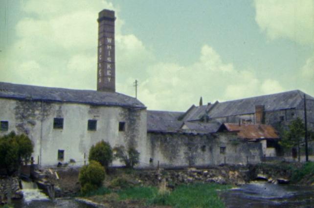 Locke's Distillery Kilbeggan, Co Westmeath