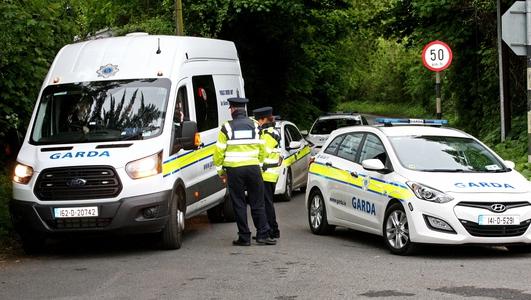 Gardaí believe Jastine Valdez was killed within 45 minutes of abduction