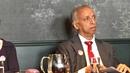 Sabaratnam Arulkumaran said the Eighth Amendment played a major role in Savita Halappanavar's death