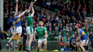 Limerick beat Tipperary by 1-23 to 2-14