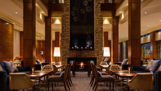 Druids Glen Sycamore Lounge