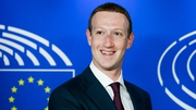 Mark Zuckerberg apologised for the Cambridge Analytica data leak in testimony to the EU Parliament