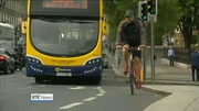 Six One News (Web): Majority of Dublin commuters now using public transport for first time
