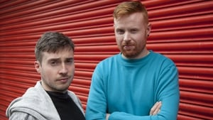Chris Greene and Peter Ganley's new show First World Problems now on the RTÉ Player