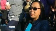 Nine News (Web): Vigil to remember Jastine Valdez held in Enniskerry