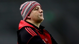 """Ronan McCarthy: """"We played extremely well"""" 