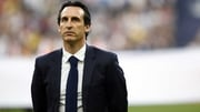 Unai Emery looks Arsenal bound