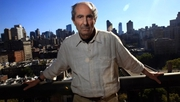 Philip Roth won the 1998 Pulitzer Prize for fiction for his novel 'American Pastoral'