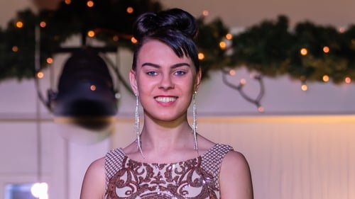 Ana Kriegel was found dead last month (Pic: Austin Crowe)