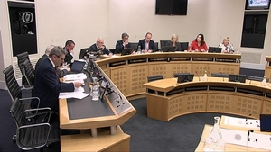 Health Committee hearing on cervical cancer screening programme