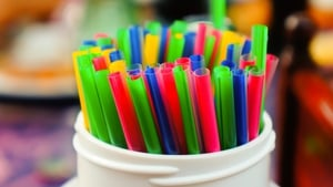 The plastic issue is much larger and more nuanced than plastic straws. Photo: iStock