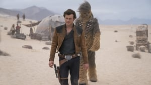 Solo: A Star Wars Story sees Alden Ehrenreich playing a young Han Solo