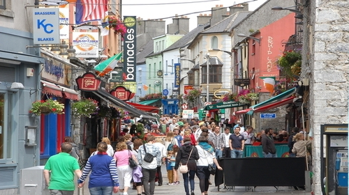 World Bank report on business costs in Irish cities had Galway as the best one to start a start up a business in