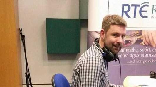 Andy Caomhánach, Fear na Ríomhairí.