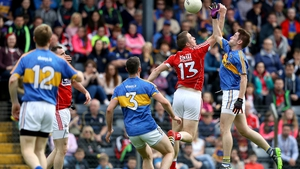It's a third year on the trot for Tipperary and Cork in Munster