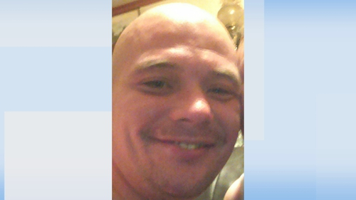 33-year-old Robert Elston was stabbed early this morning at a house in Cahersiveen