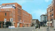 Six One News (Web): Dublin's Liberties in line for economic boost with construction of new hotel