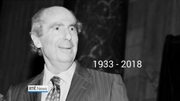 Six One News (Web): Tributes paid to American author Philip Roth