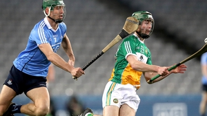 Offaly beat a weakened Dublin team by 13 points in the Allianz League