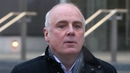Mr Drumm has pleaded not guilty to conspiring to defraud and to false accounting