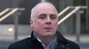 David Drumm has pleaded not guilty to conspiring to defraud and to false accounting