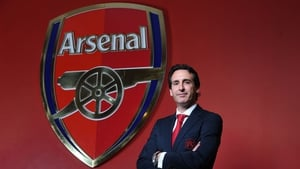 Unai Emery get his Arsenal career underway against Manchester City