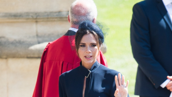 """Victoria Beckham - """"It was such a beautiful, incredible wedding. It was just the best day."""""""