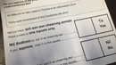 Ballots will be cast at 6,500 polling stations across the country today