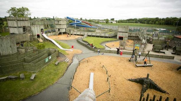 Fort Lucan