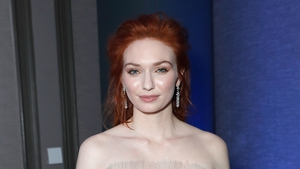 "Eleanor Tomlinson: ""We're equal leads of the show, so I'd be pretty upset if the gap hadn't closed."""