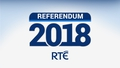 RTÉ Referendum 2018 Results Coverage