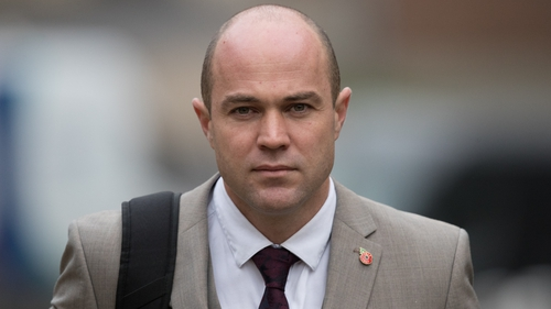 Emile Cilliers found guilty of attempting to murder his wife