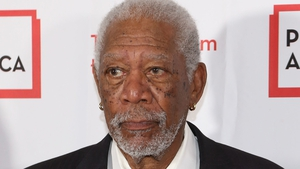 """Morgan Freeman - """"I did not create unsafe work environments. I did not assault women. I did not offer employment or advancement in exchange for sex. Any suggestion that I did so is completely false"""""""