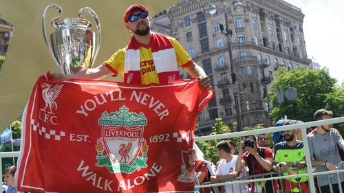 Liverpool to refund cup final tickets for fans with cancelled flights